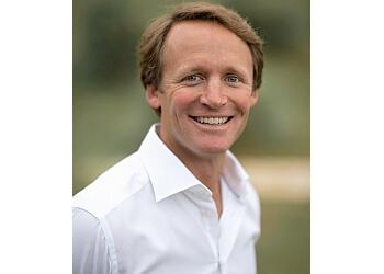 Shreveport orthodontist Dr. Sanders Graf, DMD, MS