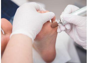 Brownsville podiatrist Dr. Sandra Blanco, DPM