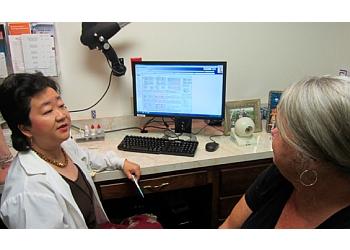San Jose dermatologist Sandra T. Yeh, MD