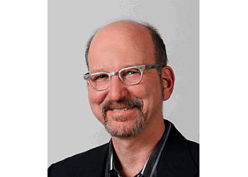 Charleston psychologist Dr. Sanford Cassel, Ph.D