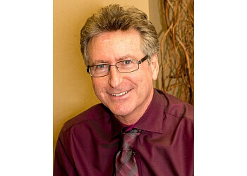 Scottsdale psychologist Dr. Sanford J. Silverman, Ph.D