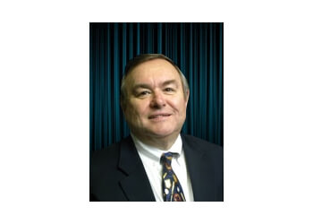 Chesapeake marriage counselor Dr. Sanford Martin, Ed.D, LPC