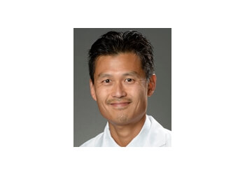 Anaheim urologist Sang-Min J. Lee, MD