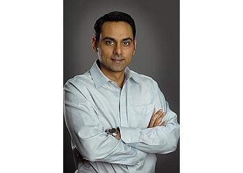 Orlando cosmetic dentist Dr. Sanjay J. Ghetiya, DMD