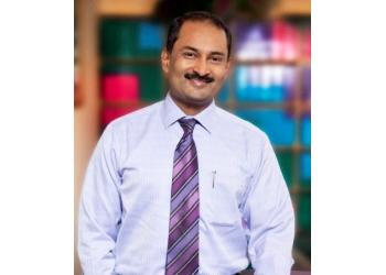 Chula Vista orthodontist Sanjay Kuruvadi, DDS