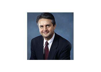 Richmond orthopedic Sanjay S. Desai, MD