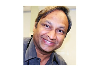 Thousand Oaks cardiologist Dr. Sanjiv Goel, MD