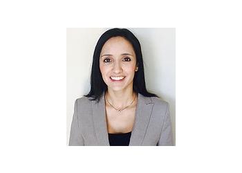 San Diego psychologist Dr. Sara Giglio, Ph.D