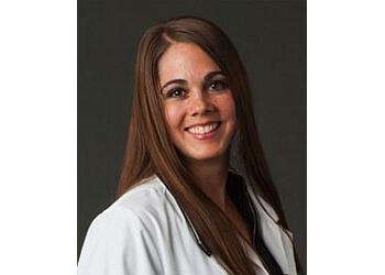 Simi Valley gynecologist Dr. Sarah A. Garcia, MD
