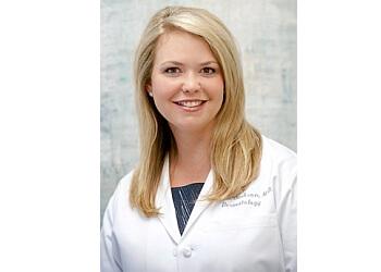 New Orleans dermatologist Dr. Sarah C. Jackson, MD