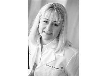Columbus pain management doctor Dr. Sarah E. Blake, MD