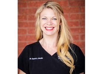 Huntsville chiropractor Dr. Sarah Jacobs, DC