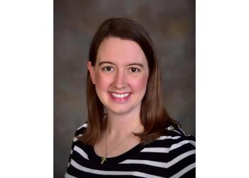 Mobile eye doctor Dr. Sarah M. Small, OD