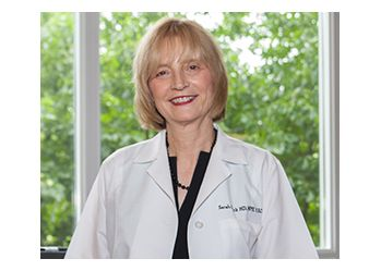 Seattle cardiologist Dr. Sarah M. Speck, MD, FACC