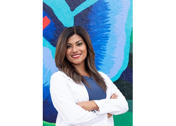 Corpus Christi cosmetic dentist Dr. Sarah Pitarra, DDS