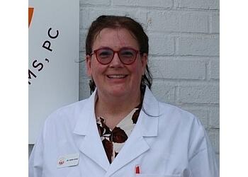 Winston Salem orthodontist Dr. Sarah Shoaf, DDS
