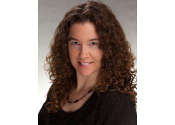 Albuquerque psychologist Dr. Sarah Steele, Psy.D