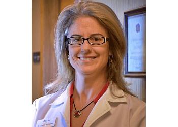 St Paul podiatrist Dr. Sarah Whittaker, DPM