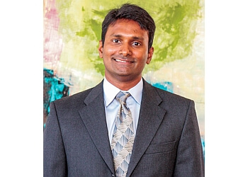 Irving dentist Dr. Sarath Dwaram, DMD