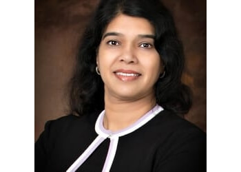 San Antonio orthodontist Dr. Saritha Chary-Reddy, DDS, PhD