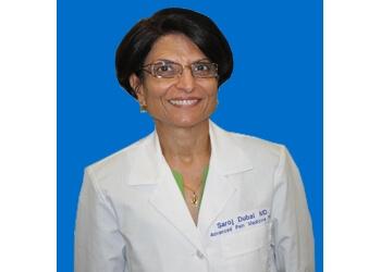 Lexington pain management doctor Dr. Saroj B. Dubal, MD, DABPM