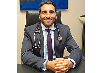 Los Angeles primary care physician Sasan Massachi, MD