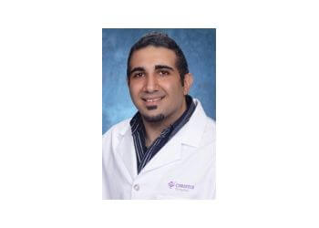 Beaumont pain management doctor Sassan C. Ehdaie, MD