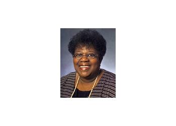 Syracuse psychiatrist Dr. Saundra Barnett-Reyes, MD