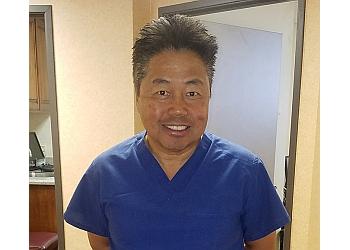 Chula Vista gynecologist Dr. Schubert Atiga, MD, FACOG