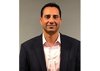 Providence pediatric optometrist Dr. Scott A. Colonna, OD