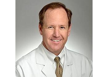 Norfolk cardiologist Dr. Scott A. Robertson, MD