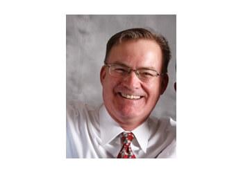 Portland chiropractor Dr. Scott B. Shephard, DC