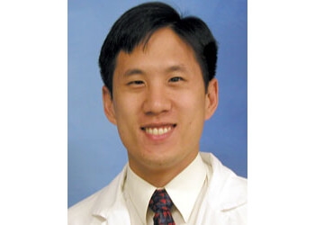 Fremont ent doctor Scott Chiang, MD