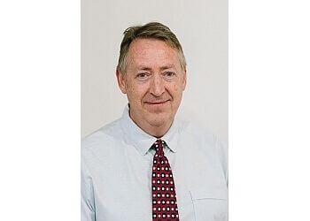 West Jordan podiatrist Dr. Scott Clark, DPM