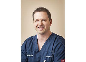 Louisville chiropractor Dr. Scott Dupont, DC