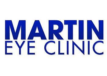 Fort Wayne pediatric optometrist Dr. Scott E. Martin, OD