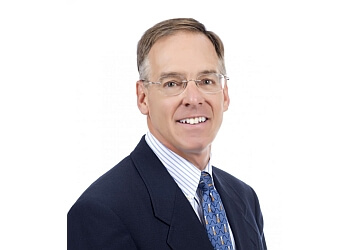 Columbia podiatrist Dr. Scott Foster, DPM