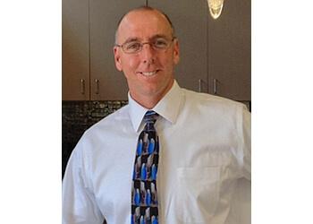 Scottsdale chiropractor Dr. Scott Hoffer, DC