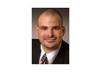 Norfolk pain management doctor Dr. Scott I. Horn, DO
