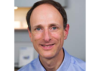 Baltimore pediatric optometrist Dr. Scott Klasman, OD