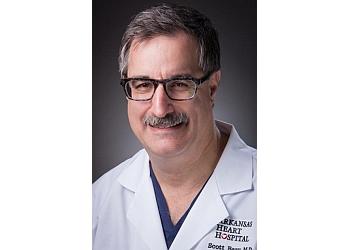 Little Rock cardiologist Scott L Beau, MD