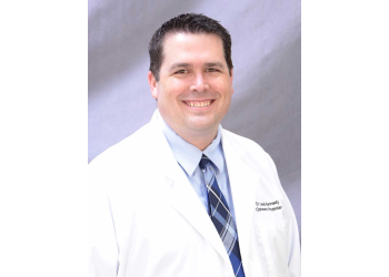 Pembroke Pines eye doctor Dr. Caleb Kennedy, OD