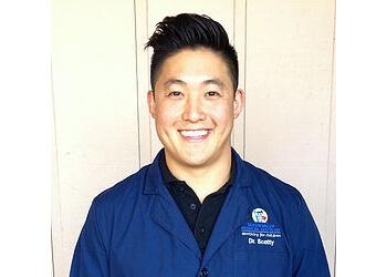 Dr. Scott Ngai, DDS