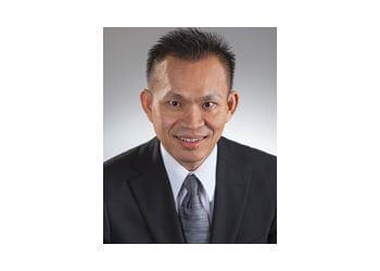 Sioux Falls cardiologist Dr. Scott Pham, MD