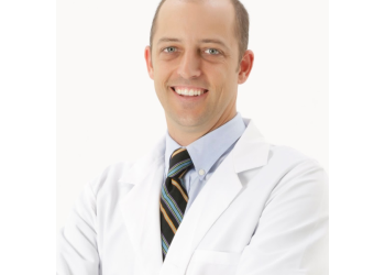 Fresno cosmetic dentist Dr. Scott R. Jett, DMD, MS