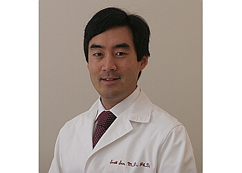 Bridgeport pediatric optometrist Dr. Scott Seo, MD, Ph.D