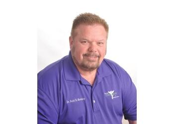 Augusta chiropractor Dr. Scott Sherman, DC
