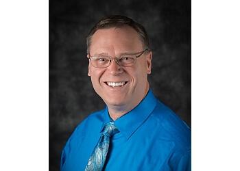 Oklahoma City podiatrist Dr. Scott Shields, DPM
