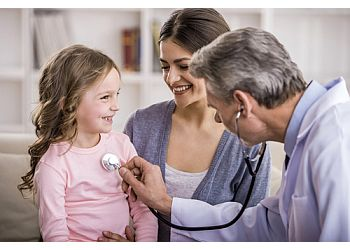 El Paso primary care physician Scott K. Silvia, MD