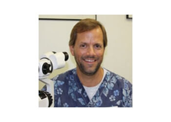 San Antonio eye doctor Dr. Scott Sitterle, OD
